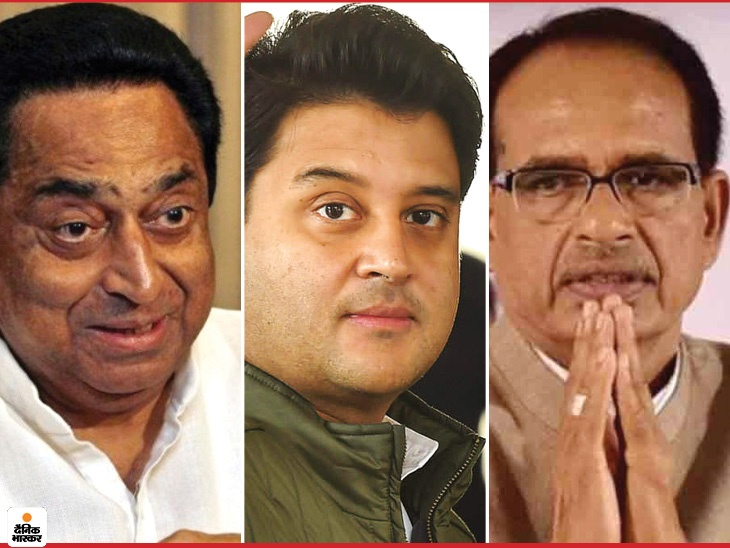 madhya pradesh by election bjp to save credibility mplive