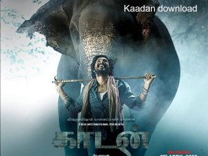 Kaadan download