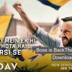 The Tandav download