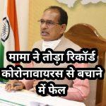 Madhya Pradesh Covid