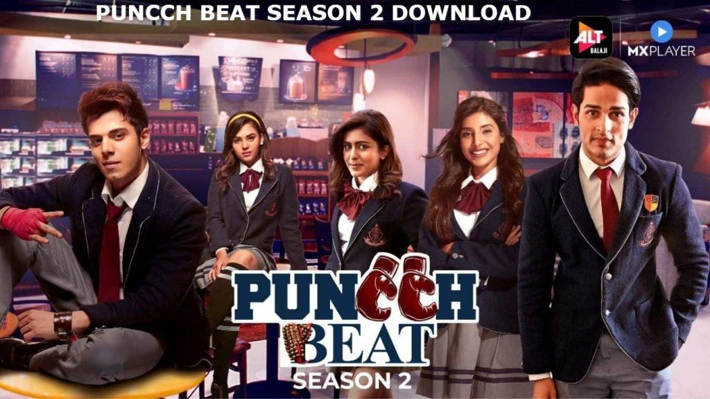 Puncch Beat Season 2 download