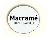 macrame logo copy